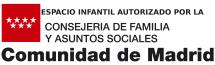 Espacio Infantil Comunidad de Madrid